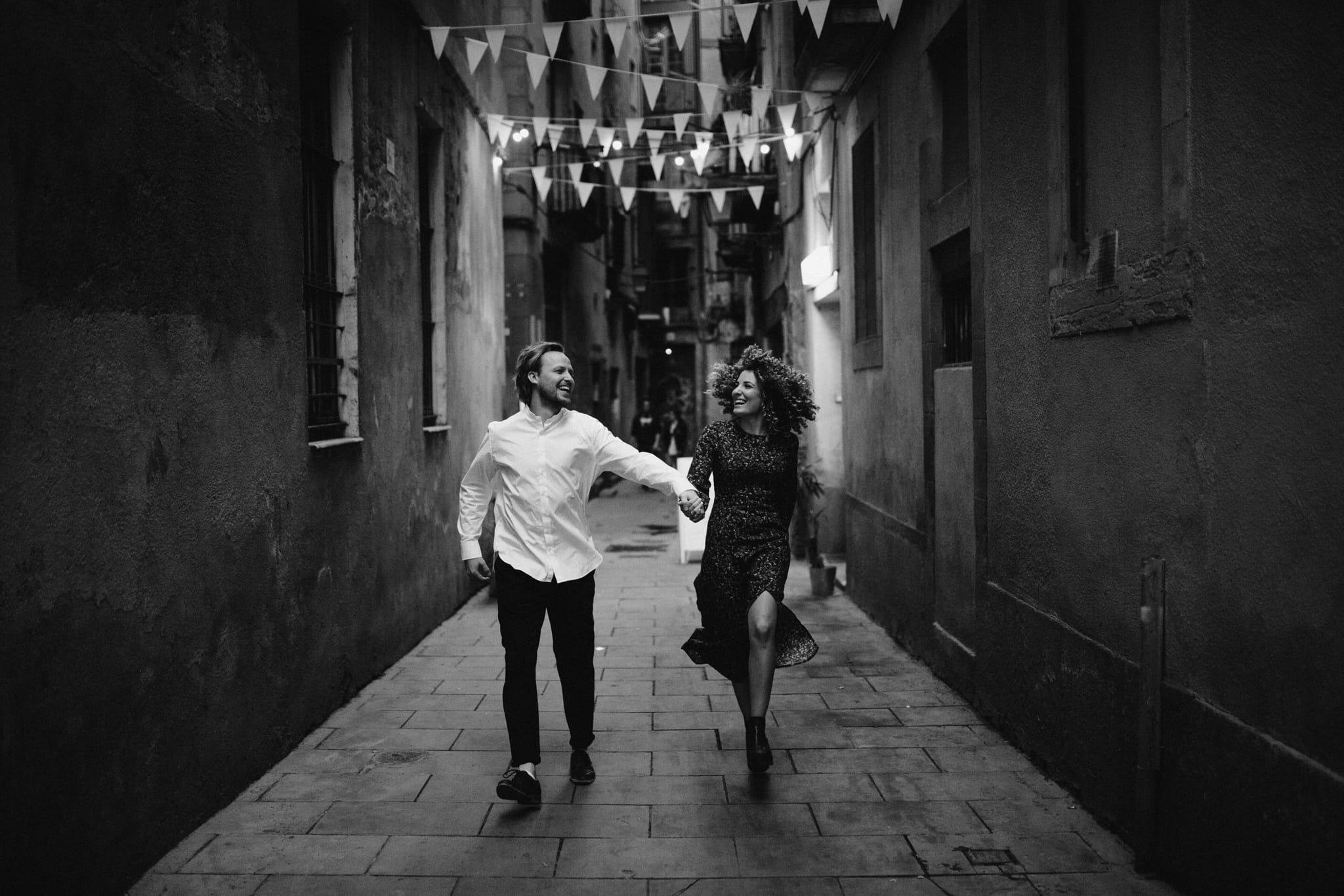 Barcelona Spain Wedding Photography